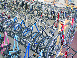 Bike Stores Raleigh Bicycles